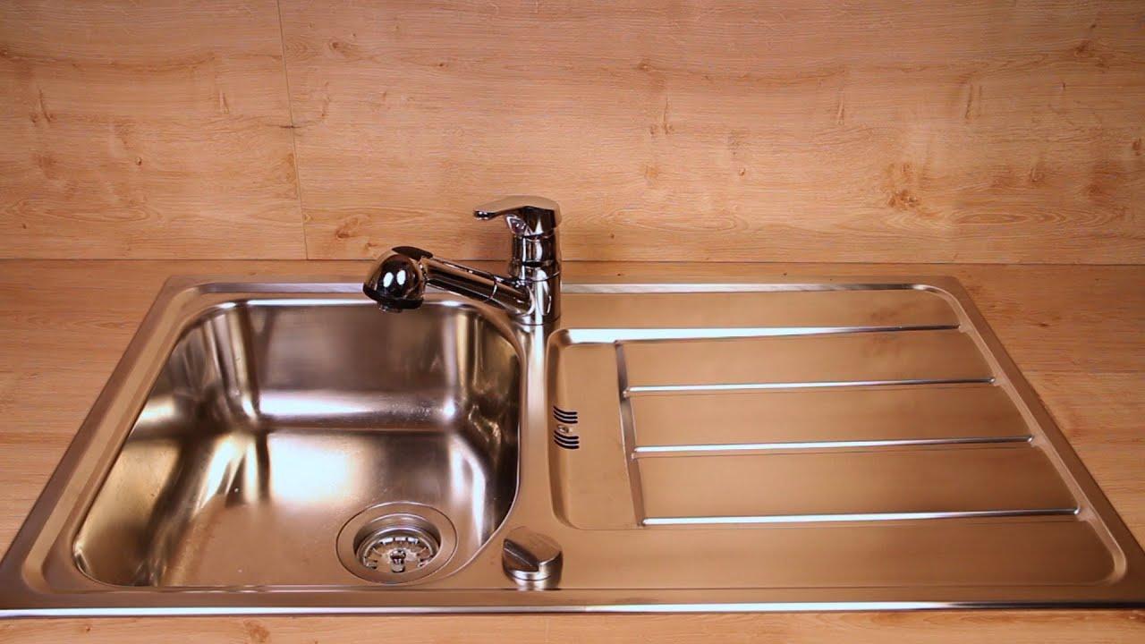 tipp sp le reinigen ohne giftige chemiekeulen youtube. Black Bedroom Furniture Sets. Home Design Ideas