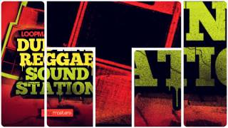 Dub Samples - Dub And Reggae Sound Station