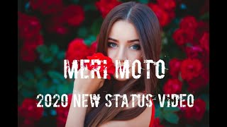 Moto | Latest Haryanvi song 🎶 2020 | New status song 2020 |