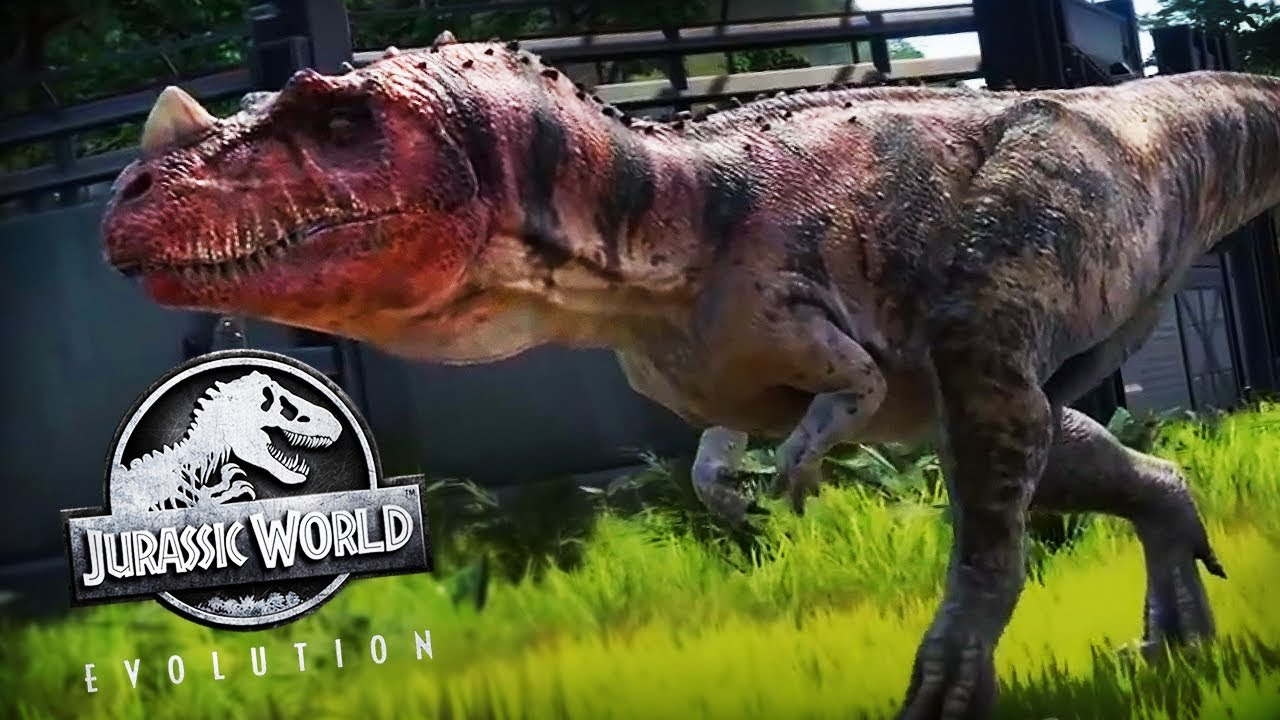 jurassic world evolution how to sell dinosaur