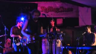 Phosphorescent - A Picture Of Our Torn Up Praise - live @ Rolling Stone Weekender 2013-11-23