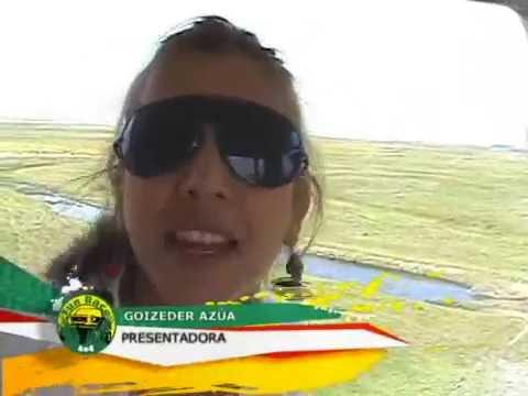 1era Valida 2006 - Trans Apure - Fun Race 4x4 TV