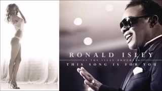 Ronald Isley - Another Night [This Song