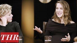 Natalie Portman: Jackie Kennedy Was
