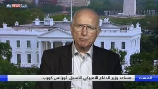 عام على الاتفاق النووي الإيراني