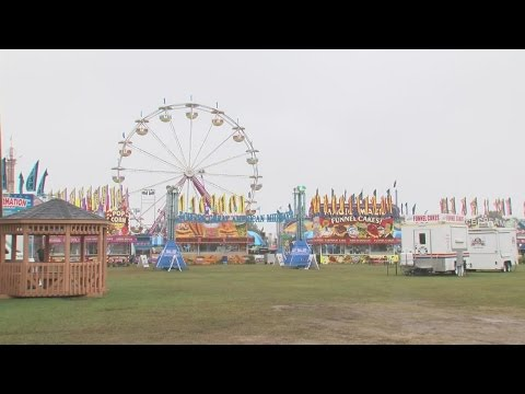 Pitt County Fair kicks off 97th year with food, games, and fun