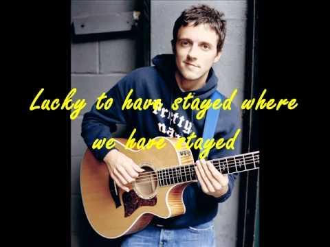 Lucky (Lirik lagu) - Jason Mraz feat Colby Caillat