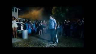 Project X Official Video - Kid Cudi - Pursuit of Happiness