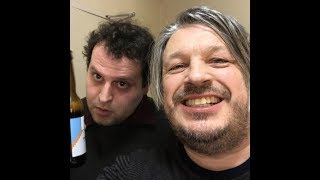 Adam Kay - Richard Herring