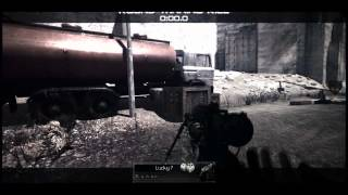 Call of duty: Modern Warfare 2: First! Cod PC Montage