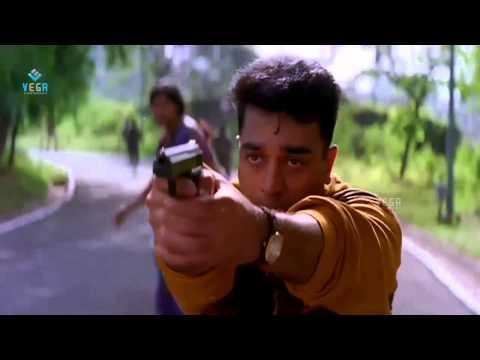 Drohi Movie    Emotional Scene    Subhaleka Sudhakar,Kamal Hassan