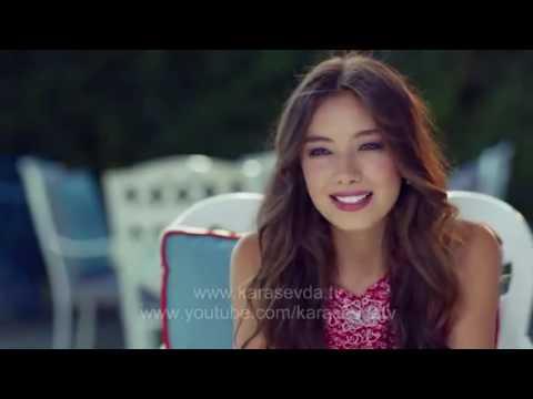 Слепая смотреть онлайн слепая любовь турецкий сериал