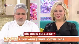 Rüyamda eşimle Esma'ül Hüsna gördüm... / Rüyalara Cevaplar / Mehmet Emin Kırgil