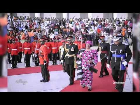 Malawi Reaches Female Milestone Before U.S. - See What Happened