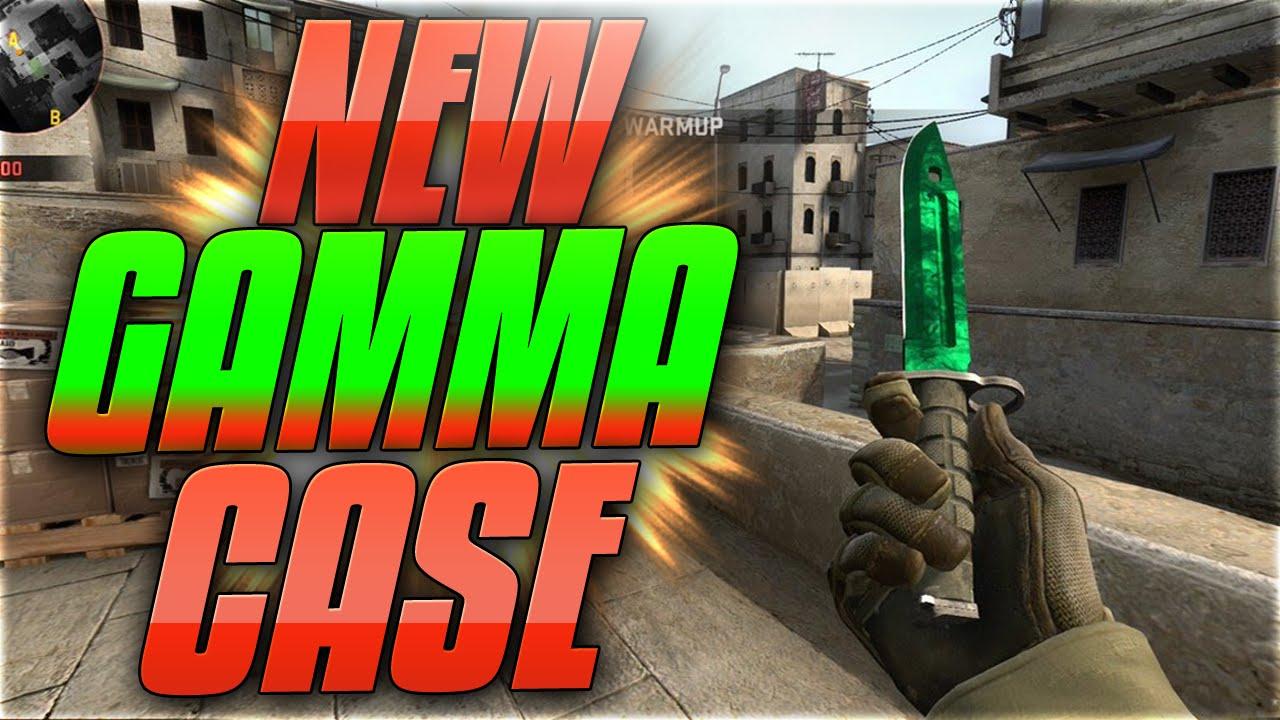 cs go new gamma cases gamma case new knives gamma doppler