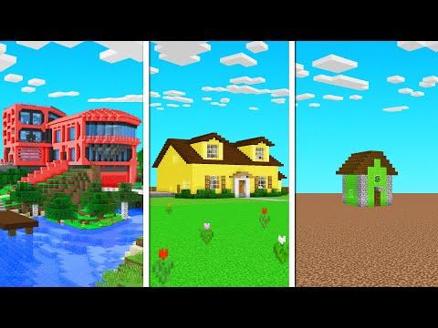 minecraft-build-the-best-mansion-challenge!