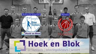 River Trotters Heren 1 vs Trajanum