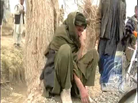US soldier shoots 17 civilians dead in Kandahar Video)   Pajhwok Afghan News3