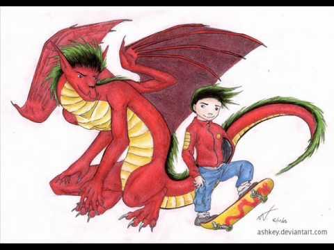 American dragon theme song.wmv