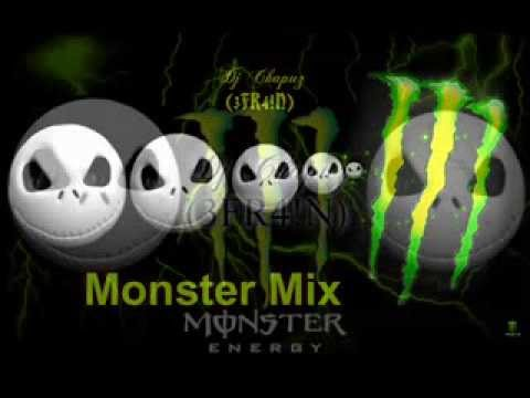 Música Electro House 2014 Monster Mix Dj Chapuz(3FR4!N).