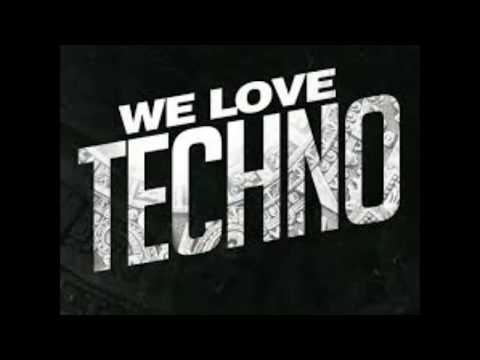 Max Minimal - WE LOVE TECHNO!!!
