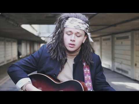 Luke Friend - Medicine (Live Acoustic Version)