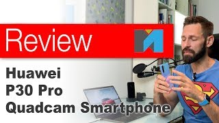 📷📱 Huawei P30 Pro Review: Beste Kamera in town? [deutsch]