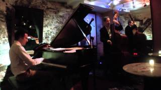 """FLYING DOWN TO RIO"": EHUD ASHERIE / JOEL FORBES at MEZZROW (Sept. 23, 2014)"