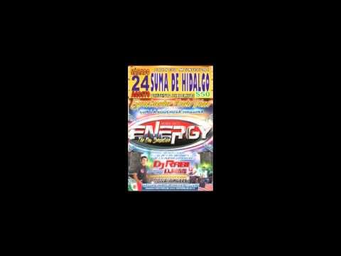 24 AGO SUMA DE HIDALGO ENERGY  DISCO