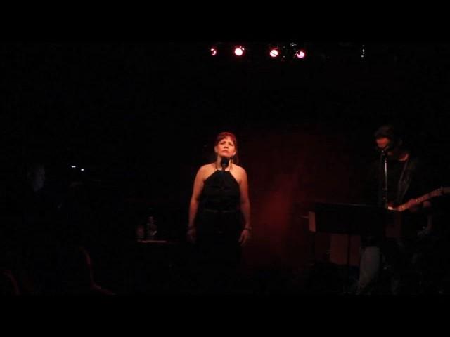 Moriah Angeline -- Alone