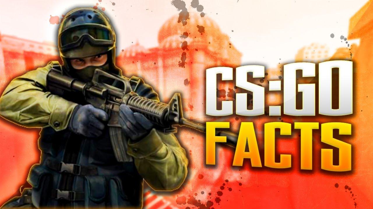 Counter Strike: Global Offensive के बारें में 10 FACTS जो आप नहीं जानते | Top 10 CS:GO FACTS thumbnail
