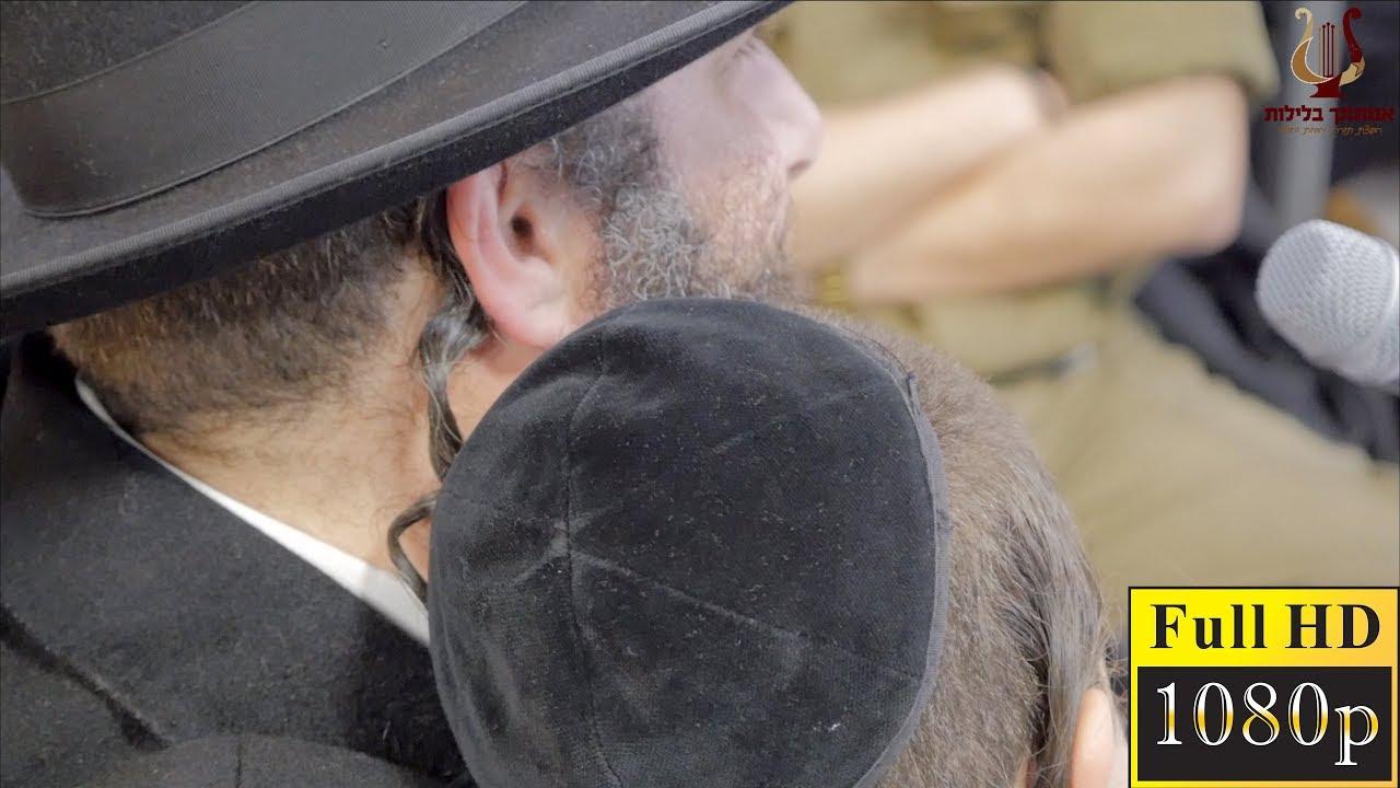הרב רונן שאולוב - מי אתה ?! מרדכי או המן ?! ברוך או ארור ?! שיעור מיוחד ומרתק ברמלה 10-3-2019