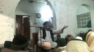 molana abdul jabar hydari part 3 in jamshoro