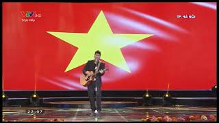 Lá Cờ - Tạ Quang Thắng (Đàn Bầu Version - Đảng Cho Ta Mùa Xuân VTV1 - 2015)