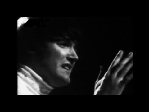 P. J. Proby - MY PRAYER - LYRICS