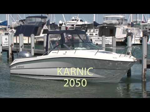 Searano Karnic Boats