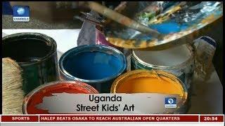 Uganda Street Kids