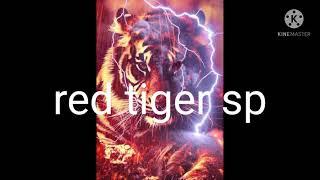 RED TIGER SP