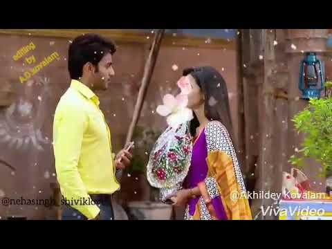 Mounam sammadham cute love song Arun Suvitha - YouTube