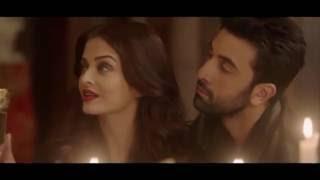 Bulleya – Ae Dil Hai Mushkil  |Full VIDEO SONG|
