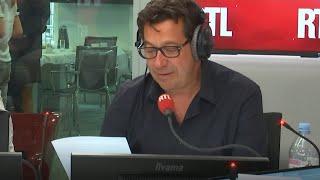 L'intégrale de Laurent de Gerra du 27 août 2018