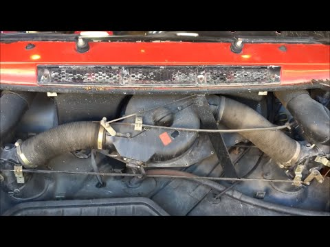 Porsche 911 AirConditioningHeating Venting Removal  YouTube
