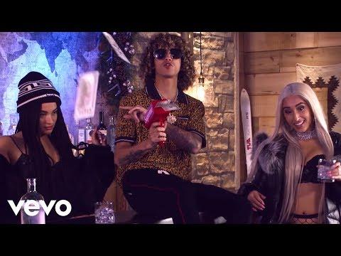 Jon Z - Mis Diamantes Bailan ft. Lito Kirino, Tali Goya (Official Video)