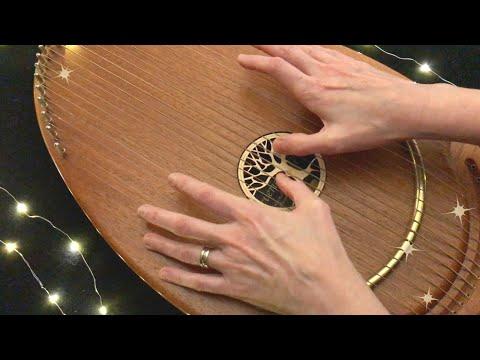 Reverie Harp | G Major Pentatonic Lullabies