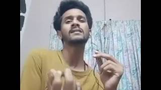 Download Hindi Video Songs - LAILAKAME  ( EZRA )   COVER BY DIJU... :)