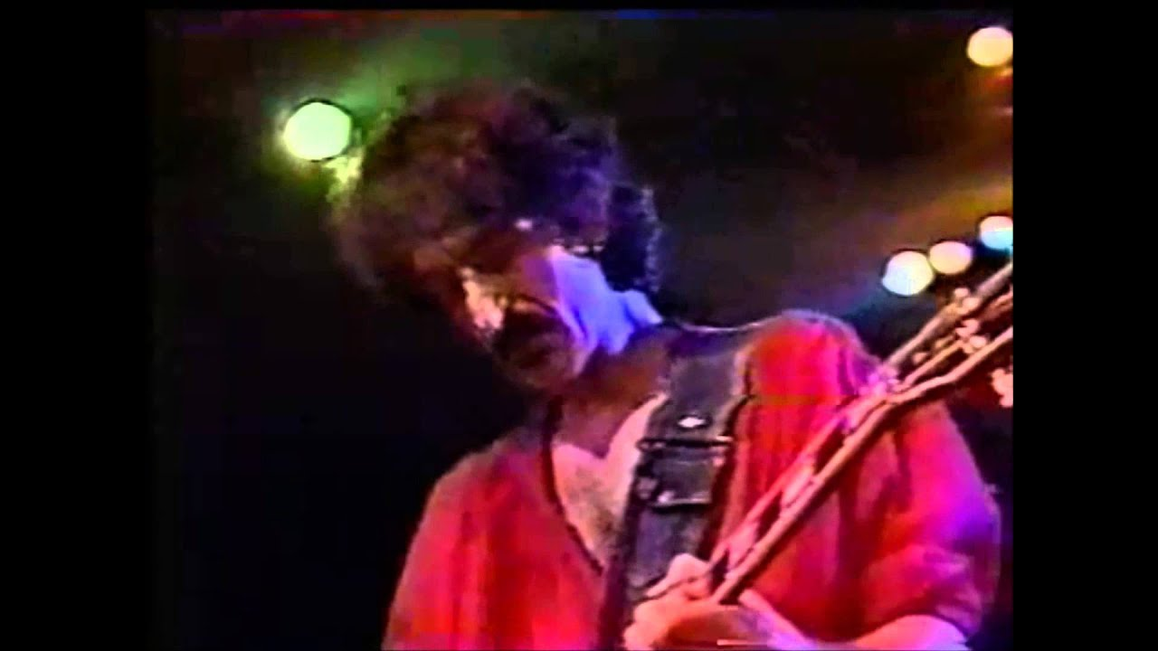 frank zappa sinister footwear ii live at the palladium new york 1981 hq audio youtube. Black Bedroom Furniture Sets. Home Design Ideas