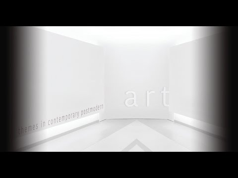 Themes in Contemporary Postmodern Art