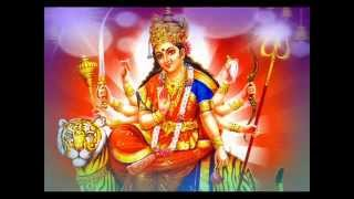 Download Hindi Video Songs - AMBE MAA ARTI |Poonam Raj | Devotional video
