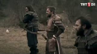 Repeat youtube video Diriliş Ertuğrul dombıra klip