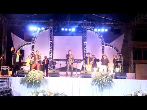 Necesito Amor Julio Castro y su orquesta Pongale Sabor 2015